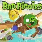 Bad Piggies: secuela de Angry Birds para iOS y Android
