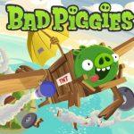 Bad Piggies: secuela de Angry Birds para iOS y Android