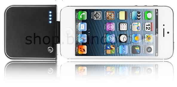 bateria portatil para el iphone 5