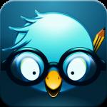 Birdbrain: aplicación para iPhone que le permite conocer sus estadísticas de Twitter