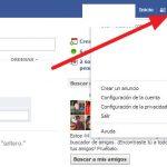 ¿Cómo salirme de Facebook (con la nueva interfaz del 2013)?