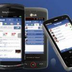 Cómo conectarse al chat de Facebook desde el celular