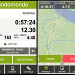 Endomodo: aplicación para conocer sus estadisticas y dar seguimiento a sus sesiones de ejercicio
