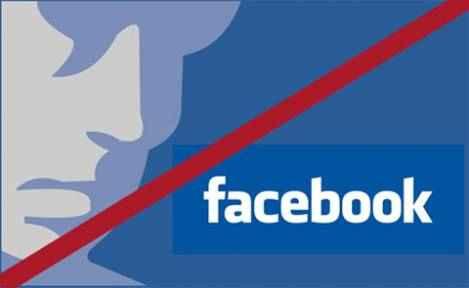 facebook advertencia