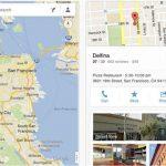 google mapas para iphone con iOS 6