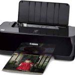 Cómo resetear impresoras Canon, para cuando da el problema que no se puede imprimir