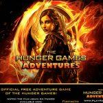 The Hunger Games Adventures: juego iOS oficial de Los Juegos del Hambre