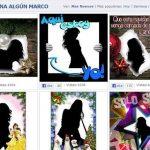 ondapix marcos: decorar imágenes y fotos gratis