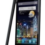 Alcatel One Touch Idol Ultra, nuevo smartphone Android 2013 que lanza la empresa