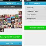 """""""Collet: Photo a Day"""" diario de fotos para iOS"""
