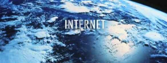 Internet historia pequeña