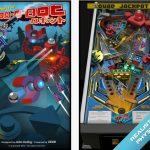 Revenge of the Rob-O-Bot: juego de pinball para dispositivos iOS