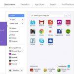 Pokki app para mostrar el boton y menú de inicio en Windows 8