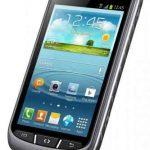 Samsung Galaxy Xcover 2: Características