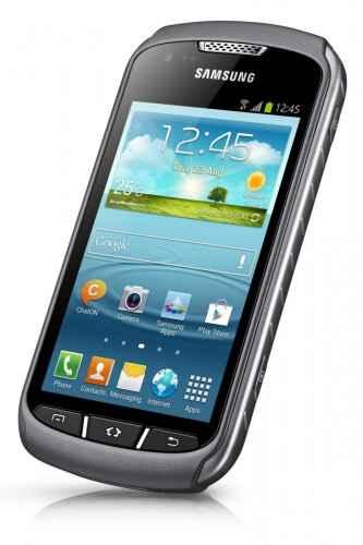 Samsung GalaxyX cover2
