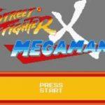 Descargar gratis Street Fighter X Mega Man el juego