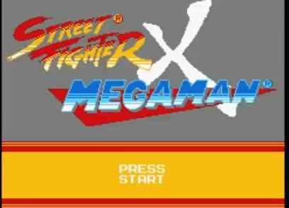 Street Fighter X Mega Man para Windows gratis