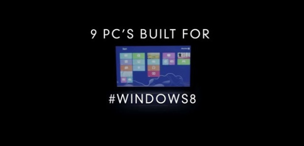 computadoras para windows 8