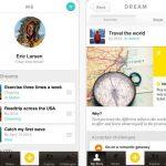 Everest: aplicación iOS para dar seguimiento a sus metas personales