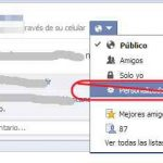 Facebook: compartir personalizado, razones por que usarlo y por qué no