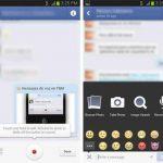 Descargar Facebook Messenger para Android e iphone 2013