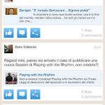 Revisar Facebook sin internet con oStream (app Android)