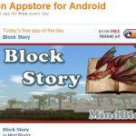 Amazon Appstore para Android y un juego de pago gratis cada dia