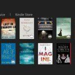 Descarga Kindle para Windows 8