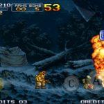 Metal Slug 3: juego clasico de guerra para iOS y Android