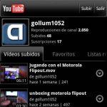 Cómo descargar videos de youtube desde Android