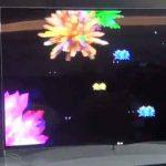 Nuevos televisores 2013 3D LG con curvatura
