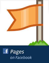 paginas en facebook