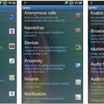 Sanity: aplicación Android que permite gestionar llamadas eficientemente