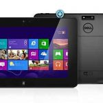 Tablet Dell Latitude 10 con windows 8: precio y caracteristicas