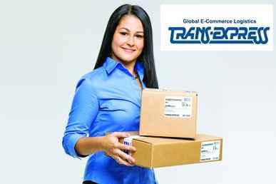 transexpress entrega