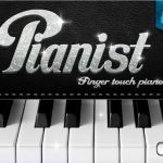 Pianist HD: piano virtual para Android