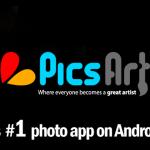 PicsArt: editor de fotos para Android e iOS