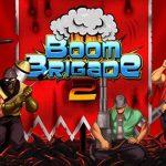 Boom Brigade 2: juego de guerra para Android