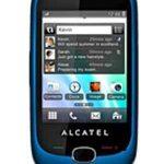 Características del Alcatel OT 905