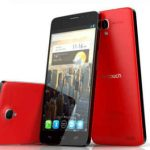 Especificaciones del Alcatel One Touch Idol X