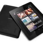 Alcatel One Touch Tab Evo 7, una alternativa al kindle fire
