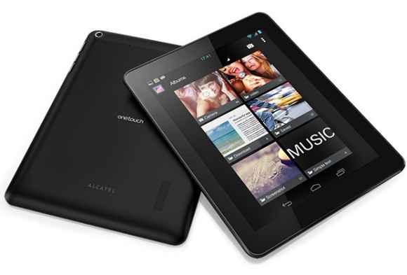 Alcatel One Touch Tab Evo 7