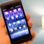 BlackBerry Z10 a la venta en Estados Unidos libre de contratos
