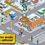 Los Simpson: Springfield juego para Android
