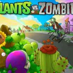 Plantas vs Zombies ipad