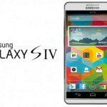 ¿Cuando sale el Samsung Galaxy S4?