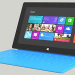 Microsoft Surface ya esta a la venta en Amazon