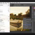 Clases de Photoshop online gratis