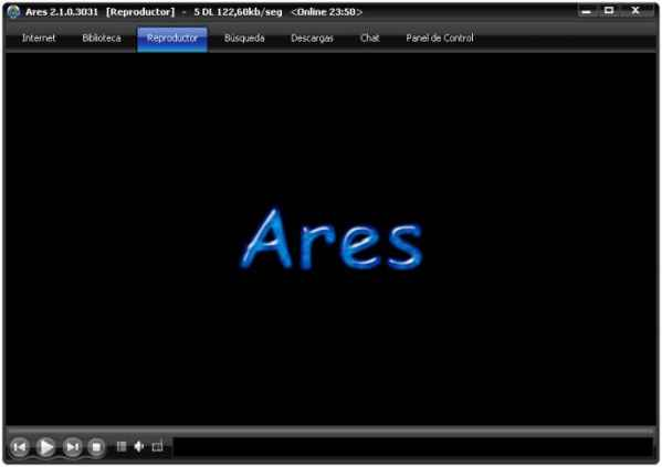 ares 2013