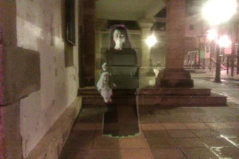 broma fantasma android